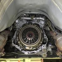 CPV35 クラッチオーバーホール O/H