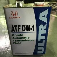 ホンダ フィットハイブリッド(GP5型)ATF交換