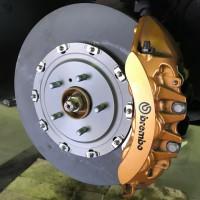 r35 ブレーキ ローター ディクセル