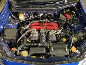 スバル BRZ ZC6