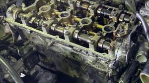 三菱 エボ4  エンジン