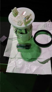 ZN6 ZC6 燃料ポンプ